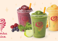 Jamba Juice Guest Satisfaction survey 2020