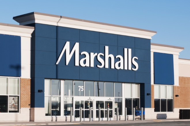 Marshalls Guest Experience Survey