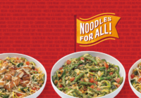 Noodles & Co. Customer Experience Survey