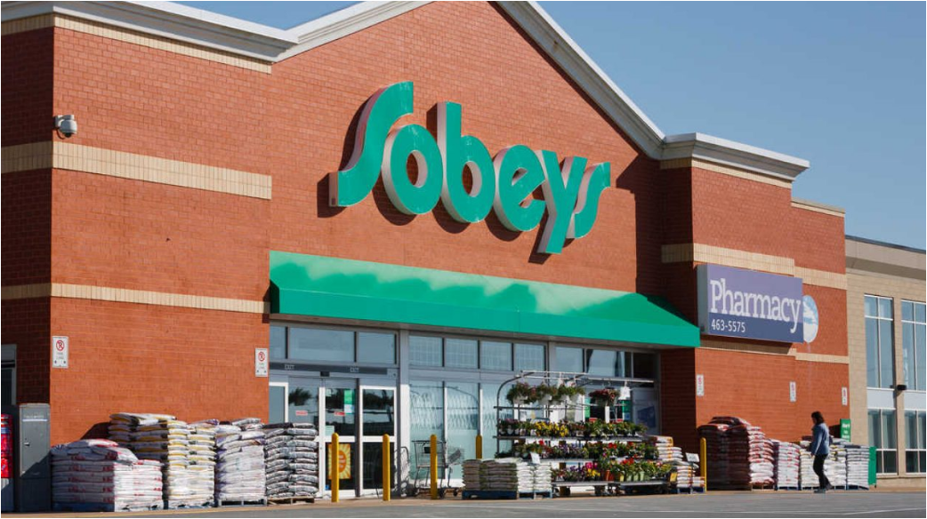 Sobeys Guest Experience Survey 2020