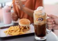 A&W Cares Restaurant Customer Satisfaction Survey