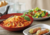 Tell Carrabba's Feedback Survey To Win $1,000