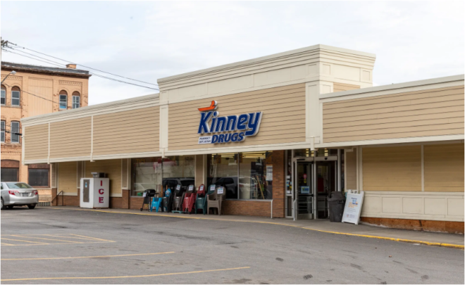 How to Take the Kinney Drugs Client Feedback Survey?
