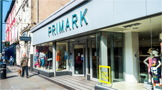 Primark Customer Satisfaction Survey