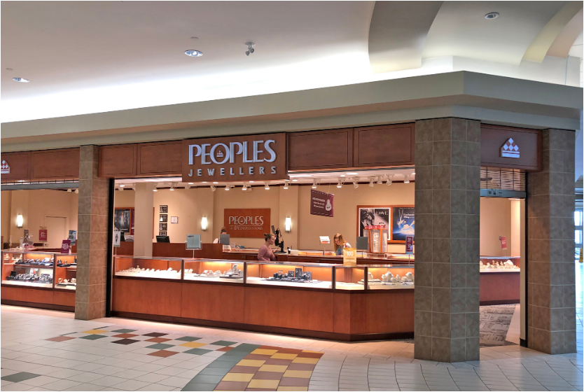Peoples Jewellers Guest Experience Survey